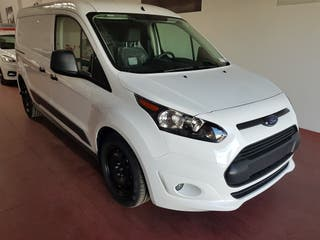 Ford Tourneo Connect 2018
