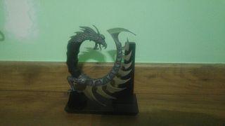 Cuchillo Dragon