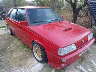 renault r 11 turbo fase 2 1988