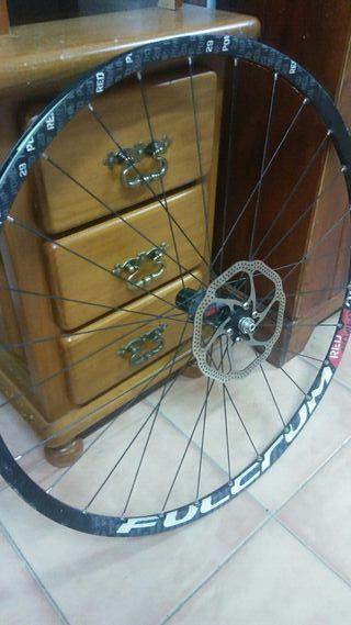 ruedas 29 full crum