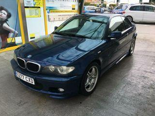 BMW Serie 3 2004