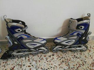 patines talla 45
