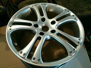 llantas de aluminio BNW