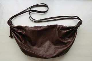 Bolso Koima marrón chocolate