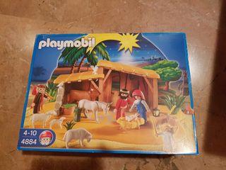 Belen playmobil