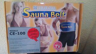 Faja sauna