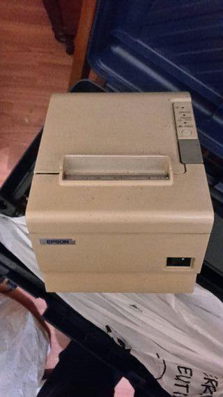 impresora tikets