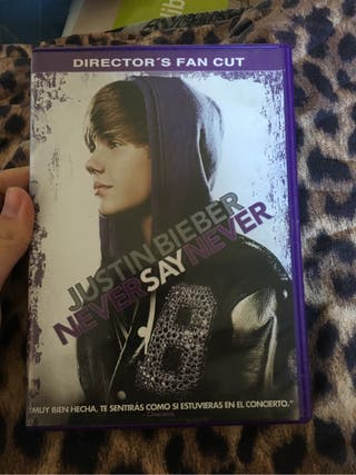 Lote Justin Bieber