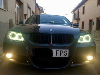 BMW serie 3 2007 325d E90