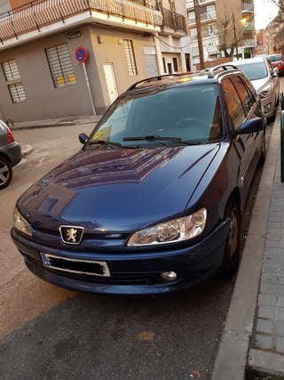 PEUGEOT 306 Break Boulebard