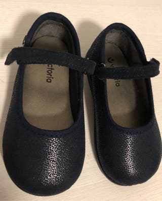 Zapatos Victoria Niña