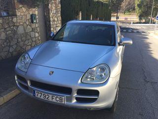 Porsche Cayenne 2006 V6 con GLP