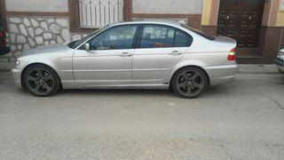 BMW 330D 204cv