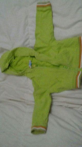 sudadera bebe niño- niña