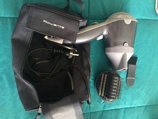 secador d viaje con accesorios .roventta
