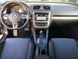Volkswagen Scirocco 2.0 TDI DPF DSG 103 kW (140 CV)