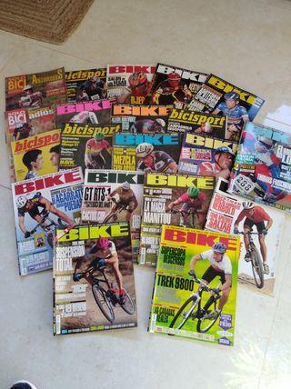 coloccion revistas precio a convenir