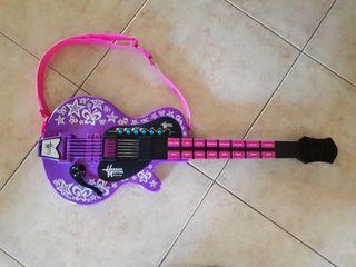 Guitarra elèctrica infantil