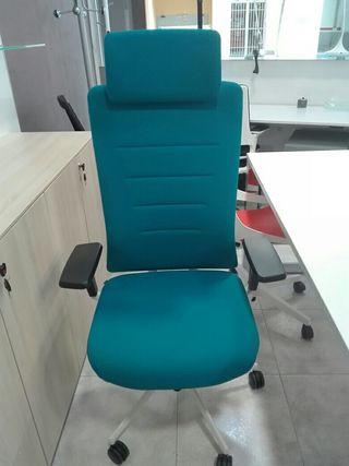 silla dirección escritorio