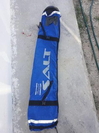 Funda cañas surfcasting sheakspeare Salt