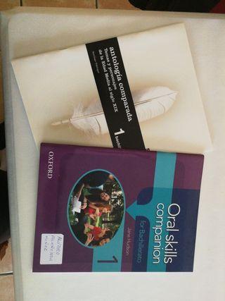 Libros de aprendizaje y estudio
