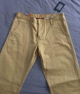 Pantalon dockers talla w32 L34