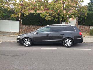 Volkswagen passat variant hi 2010