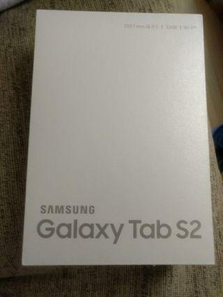 Usado, Samsung Galaxy Tab S2 8.0 segunda mano  España
