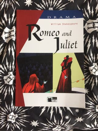 Rome and Juliet / Black cat