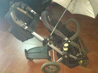 carrito bugaboo