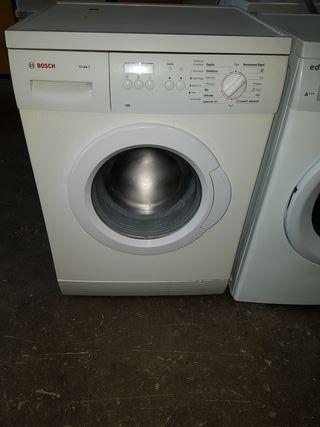 OCASION lavadora bochs de 6 kilos