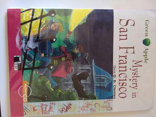 Libro infantil Mystery in San Francisco