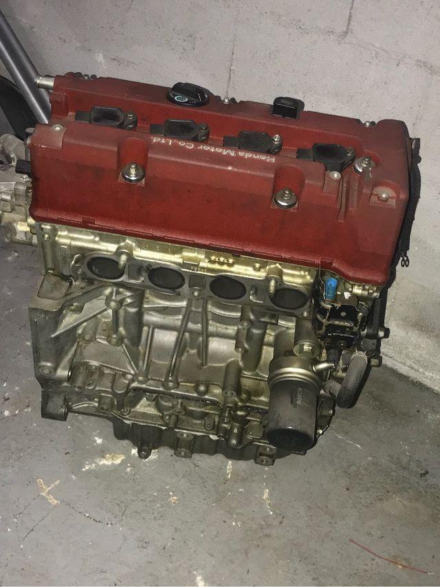 Motor K20Z4 FN2 k20a2 de segunda mano por 1 750 € en Sant Joan Despí