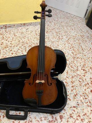 Violin aleman 1920