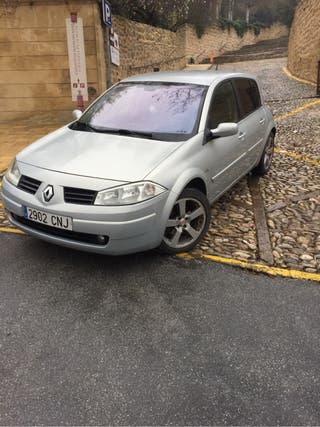 Renault Megane 1.9 120cv