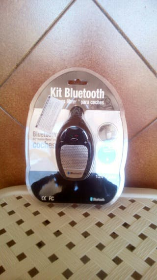 kit bluetooth coches