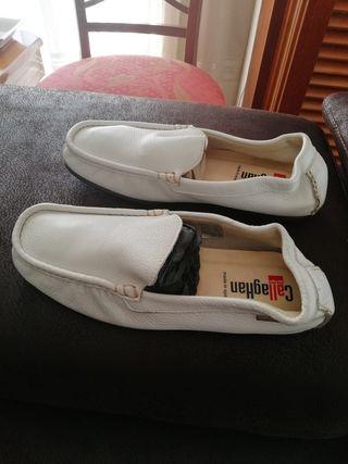 Zapatos Mocasines marca Callaghan