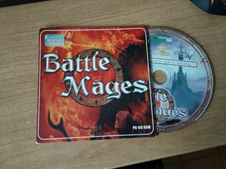 Juego pc Battle Mages