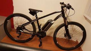 """Bicicleta eléctrica Orbea Keram 15 29"""" solo 44 kms"""