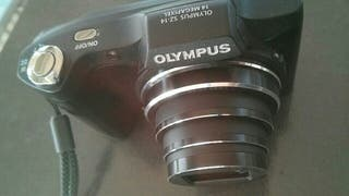 camara Olympus SZ-14 zoom 24x
