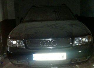 Audi A4 1.9tdi110cv avant 1997