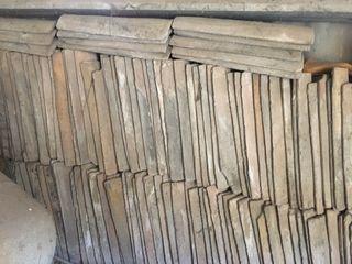 Teulas antiguas