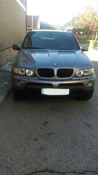 coche BMW X5 3.0 Diesel