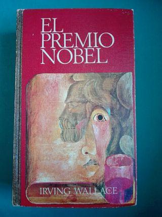 Libro «PREMIO NOBEL»