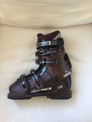 Botas de ski Nordica. Talla 36