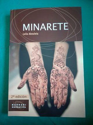 Libro «MINARETE»