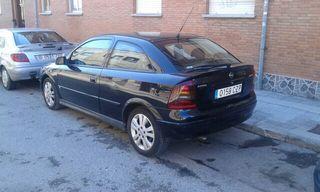 Opel Astra 2.0 DTH 2003
