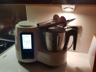 Supercook- Robot de cocina tipo thermomix