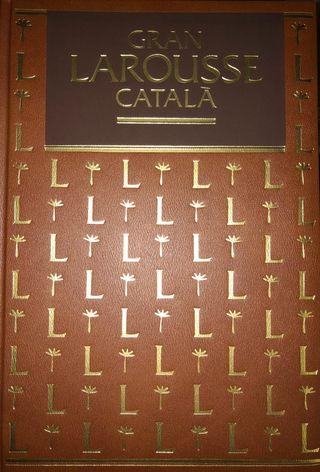 Gran Larousse Català