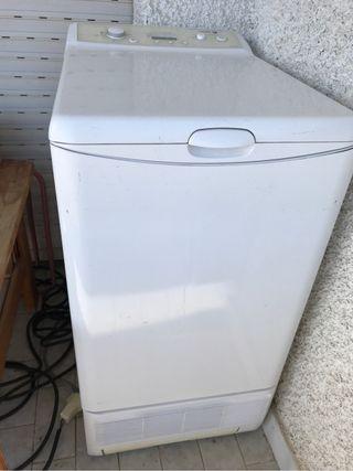 Secadora Fagor carga superior